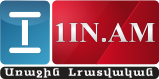 1in.am Logo