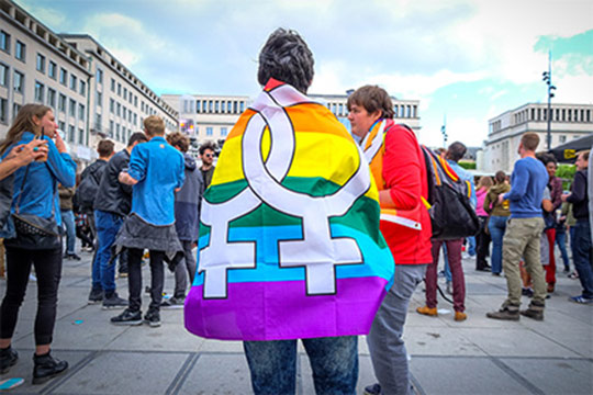 An Lgbt Guide To Brussels